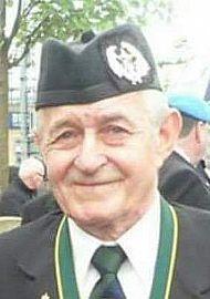 Chairman Alan (doc) Halliday.