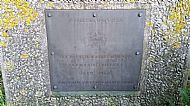 Cameronian Firs Memorial Bodney Camp.