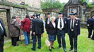 Greyfriars Covenanters Prison.