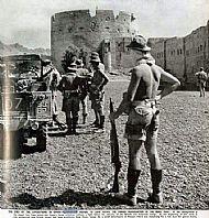 Oman 1958