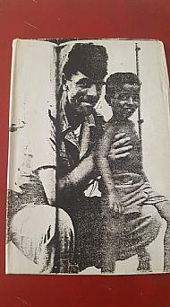 James Stannage, Aden 1966.