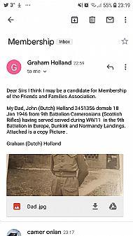 John Holland.