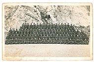 Cameronians Gibraltar.