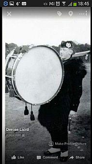 Thomas Dayziel.