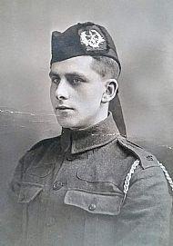 William McGregor.