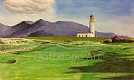 Ailsa Golf Course (Turnberry)