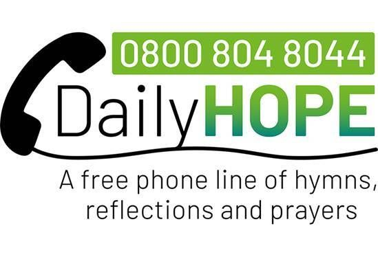 daily hope logo