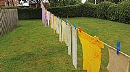 Drying: