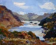 Loch Maree  (sold)