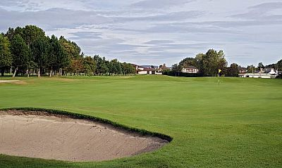 inverness golf club photograph