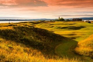a james braid golf course