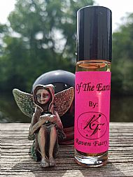 Of the Earth Perfume Potion