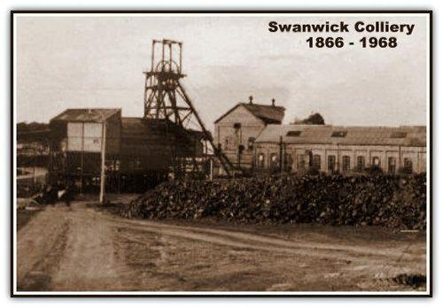 swanwick colliery