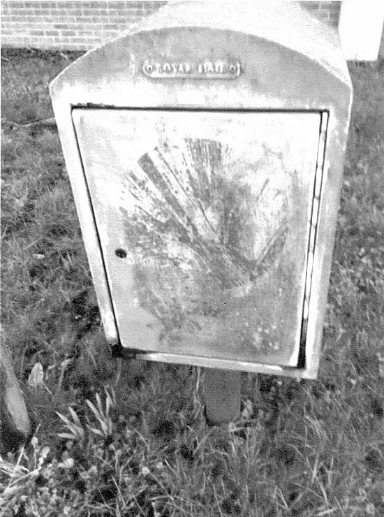 redundant mailbox