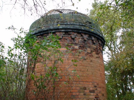 southerly ventilation shaft