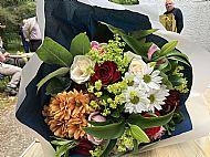 flowers for Kathryn