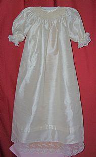 Christening Robes