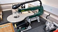 record ssv16 scroll saw