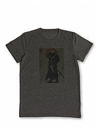 Samurai T-shirt Men