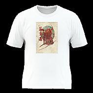 Warrior T-shirt Men