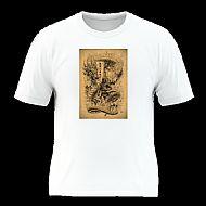 Dragon T-shirt Men