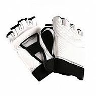 Customized martial arts gloves