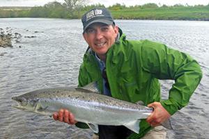 river conon spring salmon