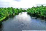 bridge pool, river beauly