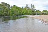 attadale beat, river carron