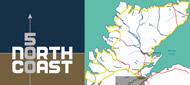 north inverness-shire fishing, north coast 500