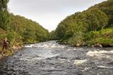river kirkaig