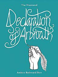 Andrew Redmond Barr, Declaration of Arbroath
