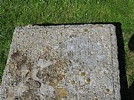 The Gravestone of Adam Ross