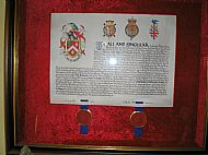Mark's Letters Patent