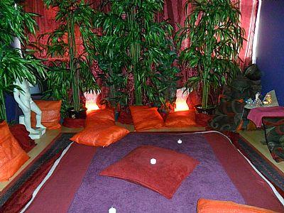 katrina's sensual massage studio