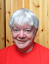 Frances Dunlop