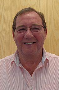 Joe McGeer