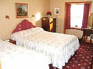 Roselodge Bedroom