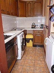 Roselodge Kitchen