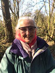 Sue Cotton