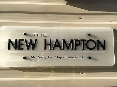 newhampton brand