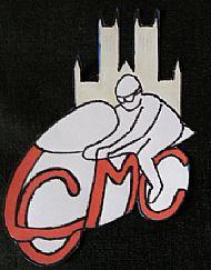 New Club Logo (Thanks to Al Hesslewood)
