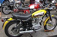 1972 Ducati Street Scrambler 450