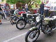 Members Motorcycles