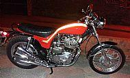 Al Hesslewood's X75