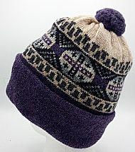 Bowmore hat - ivanhoe