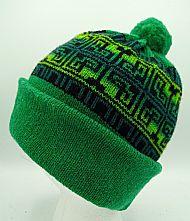Dalaman (green)