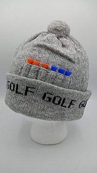 tees hat - silver
