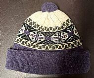 Bowmpre hat - ivanhoe
