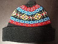 Tarbet bobble hat